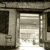 DEADSTRING BROTHERS – Cannery Row (Bloodshot)