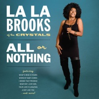 LA LA BROOKS – All Or Nothing (Norton Recs)
