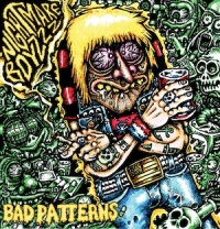 NIGHTMARE BOYZZZ – Bad Patterns (Slovenly)