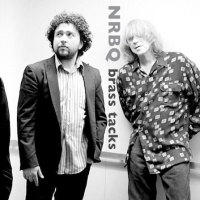 NRBQ – Brass Tacks (Clang! Records)