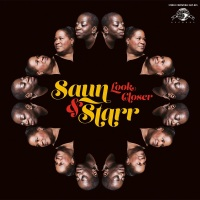 SAUN & STARR – Look Closer (Daptone Records) 19/5/2015