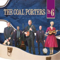The COAL PORTERS – No. 6 (Prima Records) 2/9/2016
