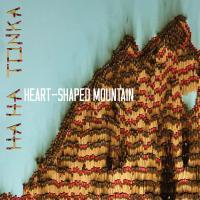 HA HA TONKA – Heart Shaped Mountain (Bloodshot Records / Bertus)10/3/2017