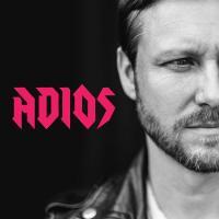 CORY BRANAN – ADIOS (Bloodshot Records / Bertus)7/4/2017