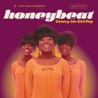 HONEYBEAT. Groovy 60s Girl-Pop. (Real Gone Music)28/4/2017