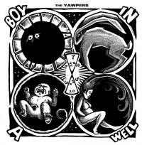 The YAWPERS – Boy In A Well (Bloodshot Records / Bertus, 19/08/2017)