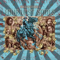 JON LANGFORD – Four Lost Souls (Bloodshot Records / Bertus)22/09/2017