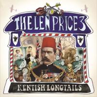 The LEN PRICE 3 – Kentish Longtails (JLM Recordings)22/09/2017