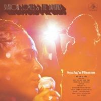 Sharon Jones & the Dap-Kings – Soul of a Woman (Daptone Records,13/11/2017)