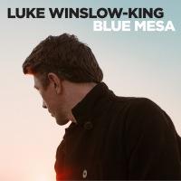 LUKE WINSLOW KING – Blue Mesa (Bloodshot / Bertus)11/5/2018