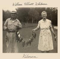 WILLIAM ELLIOTT WHITMORE – Kilonova (Bloodshot / Bertus)07/09/2018