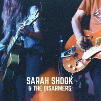 "Sarah Shook & The Disarmers publican un sencillo en Bloodshot Records, ""The Way She Looked AtYou"""