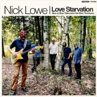 NICK LOWE – Love Starvation (Yep Roc Records / Popstock)17/05/2019